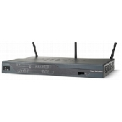 Cisco CISCO861W-GN-E-K9